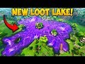 *NEW* LOOT LAKE! THE CUBE IS FINALLY GONE!   Fortnite Funny Fails And WTF Moments! #327