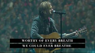 Passion 2017 - Worthy of Every Song (Build My Life) ft. Brett Younker