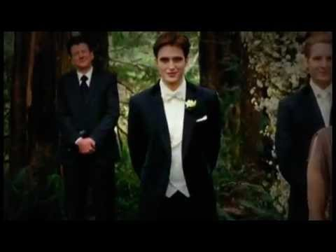 The Twilight Saga Breaking Dawn Trailer Ufficiale Italiano video