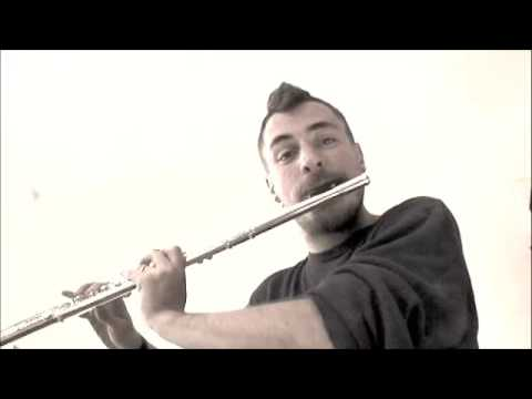 Greg Pattillo Beatbox Flute Fur Elise/Jumpin' Jumpin'