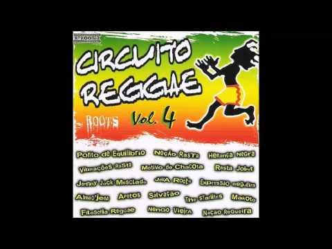 circuito reggae vol.4 - cd completo