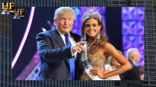 Donald Trump: Conheça as mulheres, os carros, avião e iate do presidente mais rico dos EUA