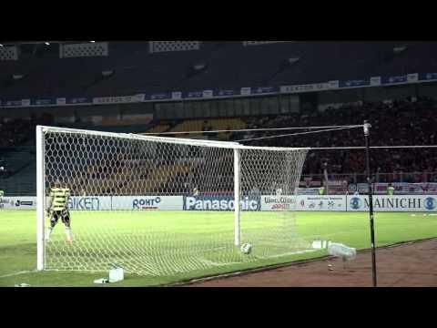 Gamba Osaka Indonesia Tour 2015