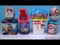 Toys Surprises Poppy Trolls Egg Finding Dory Mashems LPS Fashems Squinkies Shopkins Season 6 Jars mp3