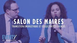 Salon des Maires – Transition Energétique et Collectivités Locales