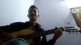 Bastian Steel - Lelah Cover Gitar By PetrusAruan