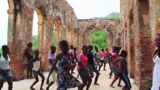 VIDEO: Happy Haiti 2014 - Pharrell Williams Version
