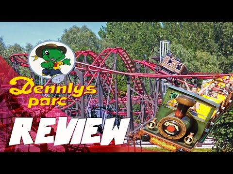 Review: Dennlys Parc Frankrijk MET KOETLIFE!