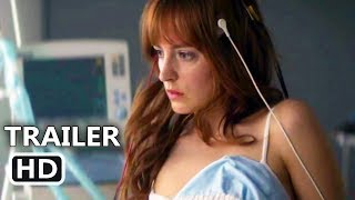 SLEEPWALKER Official Trailer (2017) Haley Joel Osment, Thriller Movie HD