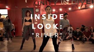 "download lagu Galen Hooks   Inside Look:  ""river"" gratis"