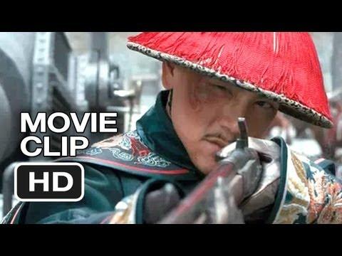 Tai Chi Hero Movie CLIP #1 (2013) – Stephen Fung Steampunk Movie HD