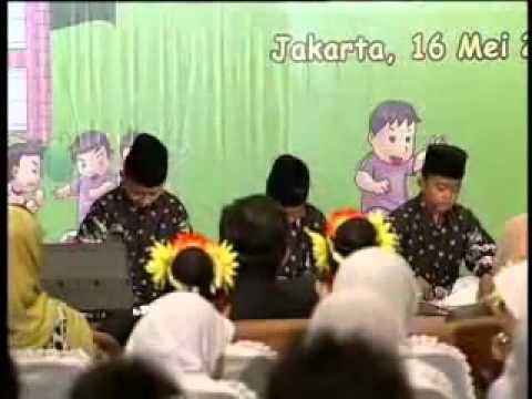 Ahmad Zamzam Zainal Mutaqin Dkk - Trio Qori' video