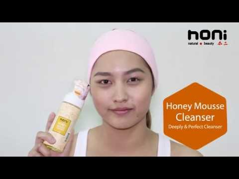 Honihoney - 4 Steps