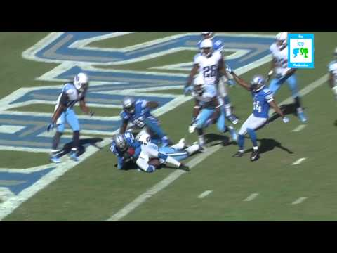 Lions Hail Mary to Force Overt... is listed (or ranked) 26 on the list The Biggest Plays of 2012