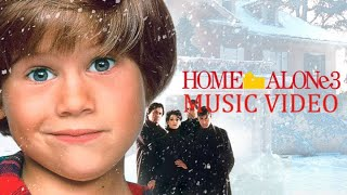 Home Alone 3 (1997) Music Video
