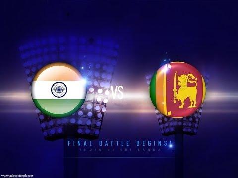 India Vs Srilanka 2nd T20 Live Streaming HD - Star Sports