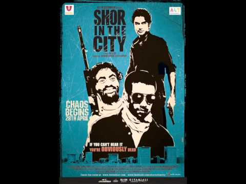 Saibo - Shor In The City (MoViEs  SoNg)