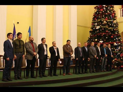 """""""Свобода"""" відзвітувала за рік роботи в Київраді"""