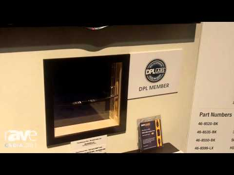 CEDIA 2014: DataComm Shows TrueStream Pro HDMI Cables, TrueStream Pro HD Cable Active Linx