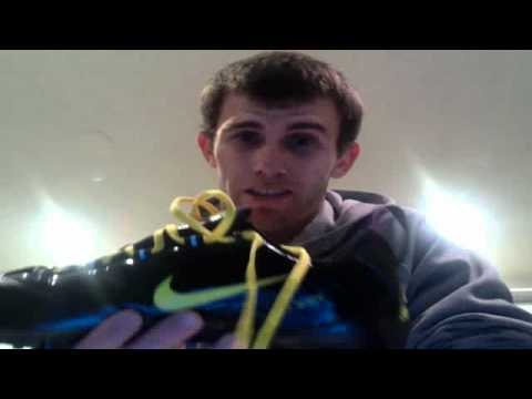 What Makes A Good Ultimate Cleat? - Vlog #31