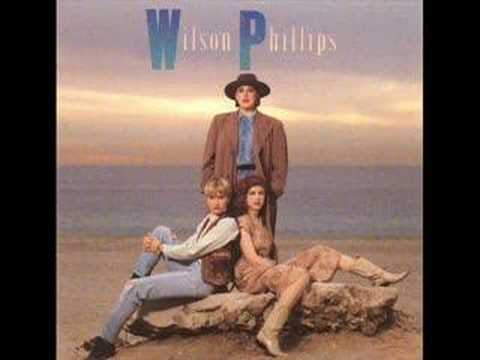 Wilson Phillips - A Reason to Believe
