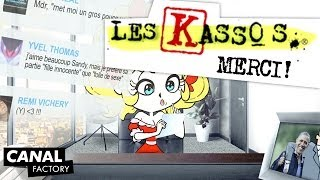 Thank You ! -  Les Kassos