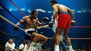 George Foreman vs. Ken Norton - Highlights
