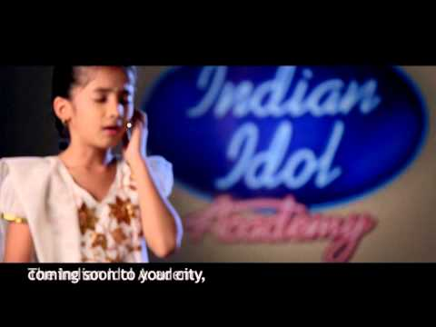 indian idol academy promo with english sub title