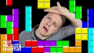The Secret Power of Tetris