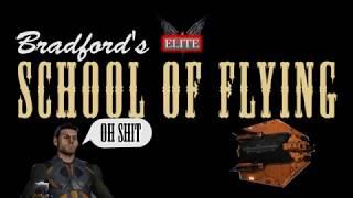 Lesson 3 - Mining Equals Money - Bradford's Elite Dangerous School of Flying