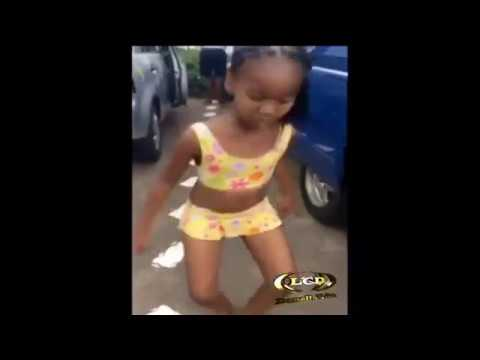South African kids can dance thumbnail