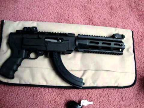 Ruger 10 22 Charger Archangel Mod How To Save Money And