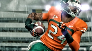 JUNIOR SEASON DEBUT AFTER NATIONAL CHAMPIONSHIP! NCAA 14 Road to Glory Gameplay Ep. 32
