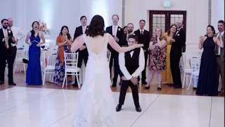 Wedding Dance of the Decade (make sure to watch until the end!!!)