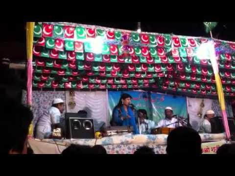 Borli Qawwali (marathi) video