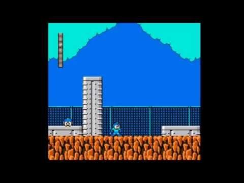 MegaMan 3: Wily Stage 1 (RytmikCinemax) by