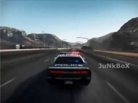 Need For Speedtm Hot Pursuit Game Play video