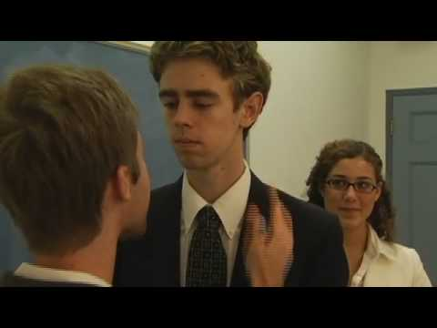 Measure for Measure Trailer (Fall 2007)
