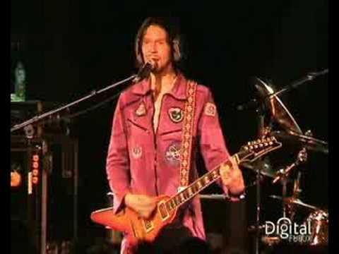 Paul Gilbert - My Religion