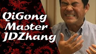 Interview with Qigong Master J. D. Zhang