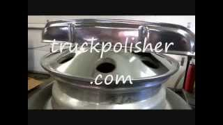 truckpolisher metal polishing