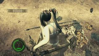 Resident Evil 5 mods with links!!