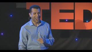 The Clash of Ignorance   Shafique Virani   TEDxUTSC