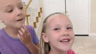 Trinity and Madison Create NEW Rainbocorns Series 2 With Tricking Hello Neighbor in Real Life!!!