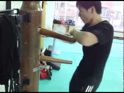 Jeet Kune Do & Jun Fan Gung Fu daily training Image 1