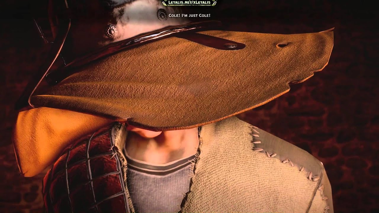 Dragon Age Inquisition Hats Dragon Age Inquisition