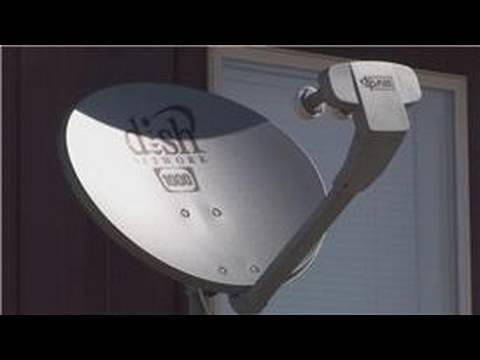 Satellite Television Info : How Do TV Satellites Work?