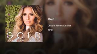 Jessie James Decker Gold