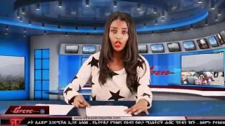 ETHIOPIAN REPORTER TV |  Amharic News 08/17/2016