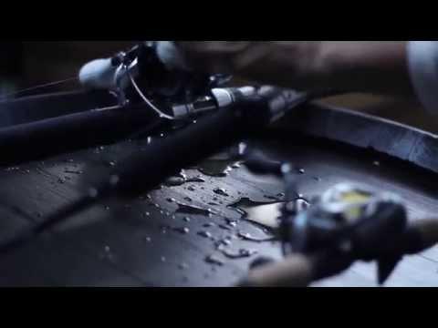 Tips on Reel Maintenance  - SHIMANO FISHING